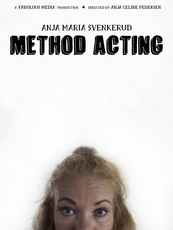 methodacting poster